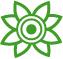 Symbol Lotusblüte