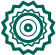 Dekorative Element Symbol